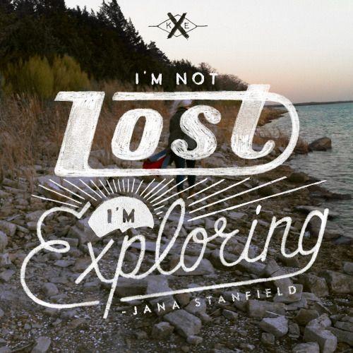 Explore Life Quotes: 17 Best Adventure Quotes On Pinterest