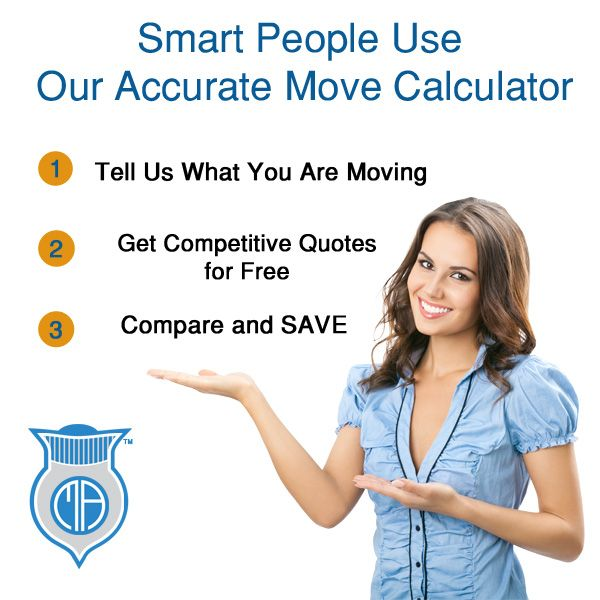 Moving Calculator For Moving Costs | Moving Authority | Moving Authority