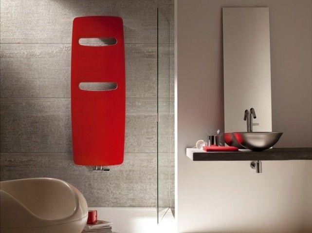 seche serviette design