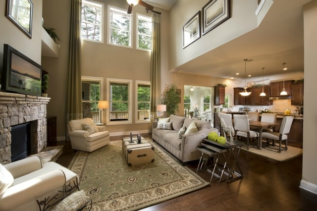 Everyone likes an excuse to throw a party, and a Welcome Party is certainly a good one. On Thursday, August 16th at 6 p.m., the Wexford team from @Lennar Atlanta invites all their new homeowners and guests interested in making a move to Wexford to join them for hors d'oeuvres, cocktails and camaraderie at the Wexford Model Home. With live piano music as a backdrop, the team looks forward to making introductions and kick-starting new friendships!