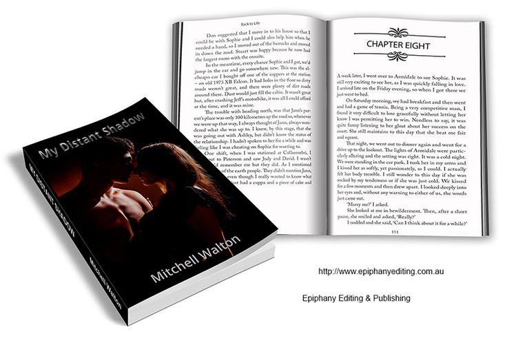 Book design for 'My Distant Shadow'. Visit www.epiphanyediting.com.au for more examples of book design #bookdesign #selfpublishing