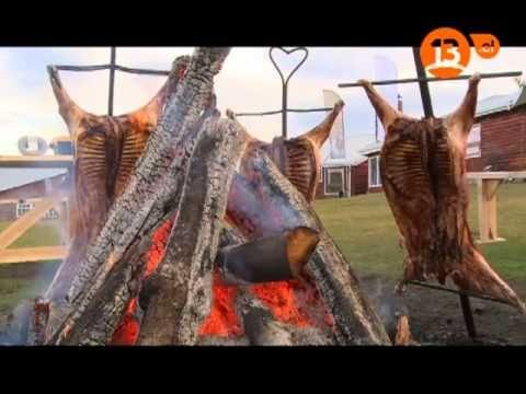Recomiendo Chile / Puerto Natales - Cap 4 Segunda Temporada 2013