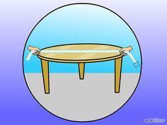 Make a Round Tablecloth Step 1.jpg
