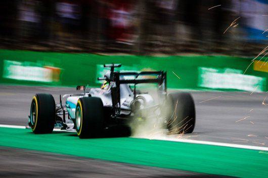 【動画】 2016 F1ブラジルGP 予選ハイライト  [F1 / Formula 1]
