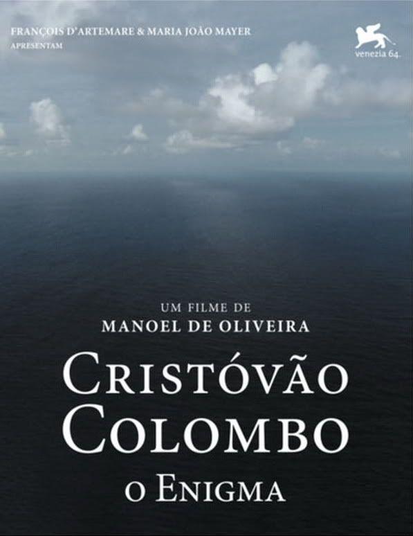 Cristovão Colombo, o enigma
