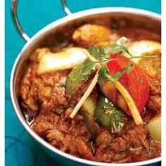 Chicken Dopiaza Recipe