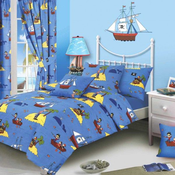 17 Best Images About Pirate Themed Bedroom Ideas On