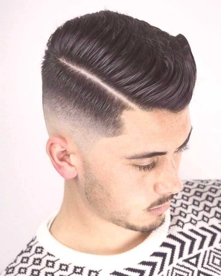 Pin On Undercut