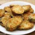 Fried Zucchini Recipe - my favorite!