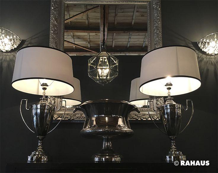 13 besten leuchten by rahaus bilder auf pinterest. Black Bedroom Furniture Sets. Home Design Ideas