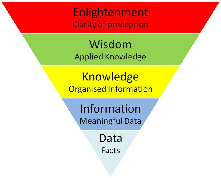a comparison of the differences between knowledge and wisdom Knowledge, wisdom, and insight may sound like synonyms, but they are not though they all refer to the mind and an accumulation of thoughts and experiences, they have some very real differences in the essence of their meanings and their applications in our life knowledge is the accumulation of.