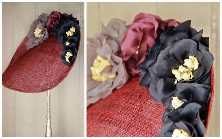 #tocado #headpieces #boda #wedding #handmade #crafts #flores #flowers