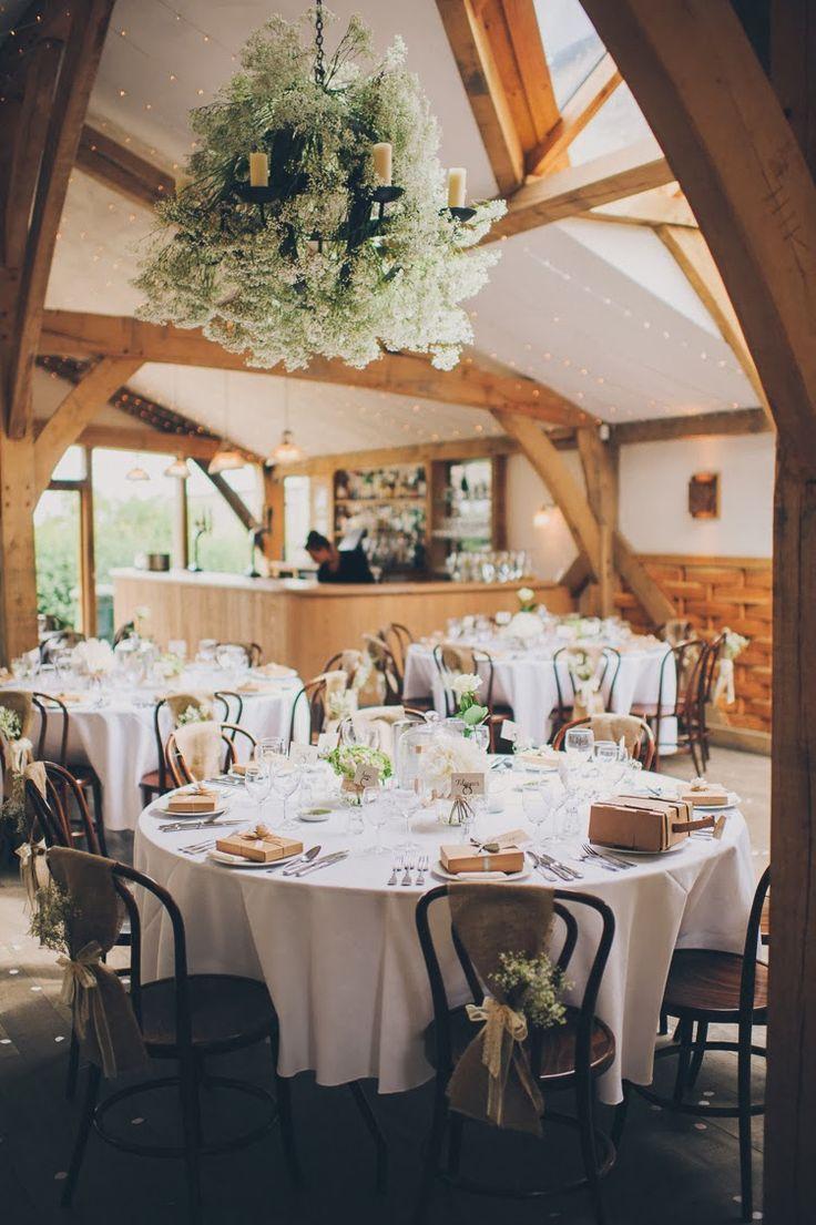 barn wedding venue london%0A The Cotswold Wedding Blog  Kate  u     Alex u    s Cripps Barn Wedding