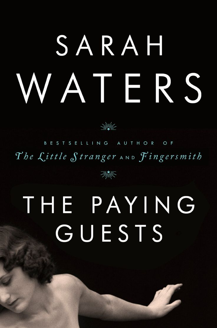 The Paying Guests  Kindle Edition By Sarah Waters Literature & Fiction  Kindle Ebooks @