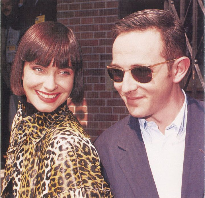 Swing Out Sister Jpg 720 215 694 Dont Be Fooled By
