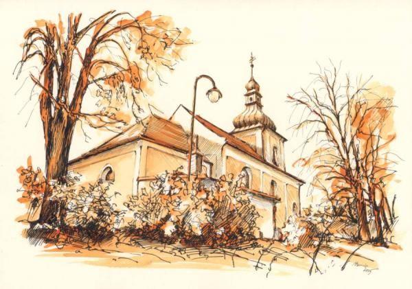 Dukovany obec | VENDY atelier