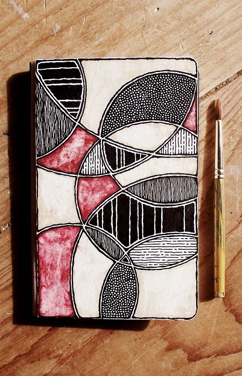 Drawing Book Cover Design For Adults : Best sketchbook cover ideas on pinterest notebook