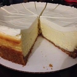 1416 Best images about Cheesecake on Pinterest | Nutella cheesecake ...