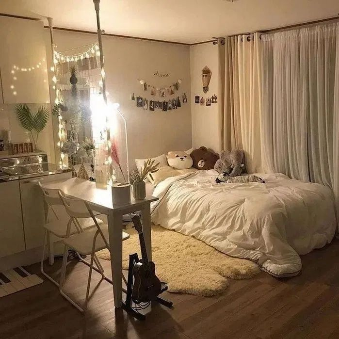The Beauty Of Minimalist Storage Ideas For Your Small Bedroom 7 Dorm Room Inspiration Small Bedroom Minimalist Bedroom Minimalist bedroom storage ideas