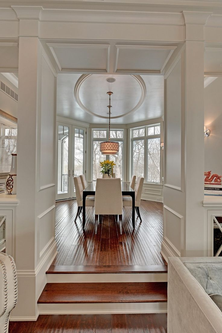 349 best Dining Room images on Pinterest | Dining rooms, At home ...