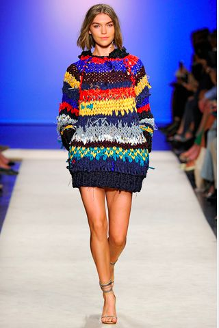 Isabel Marant - sweater i dream about