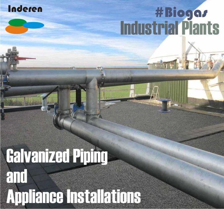 electrical generation bioenergy biogas industrial plants