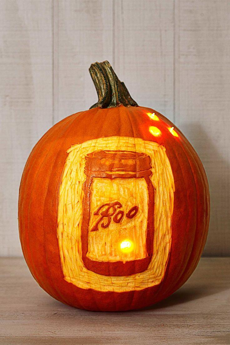 285 best Halloween Pumpkin Ideas images on