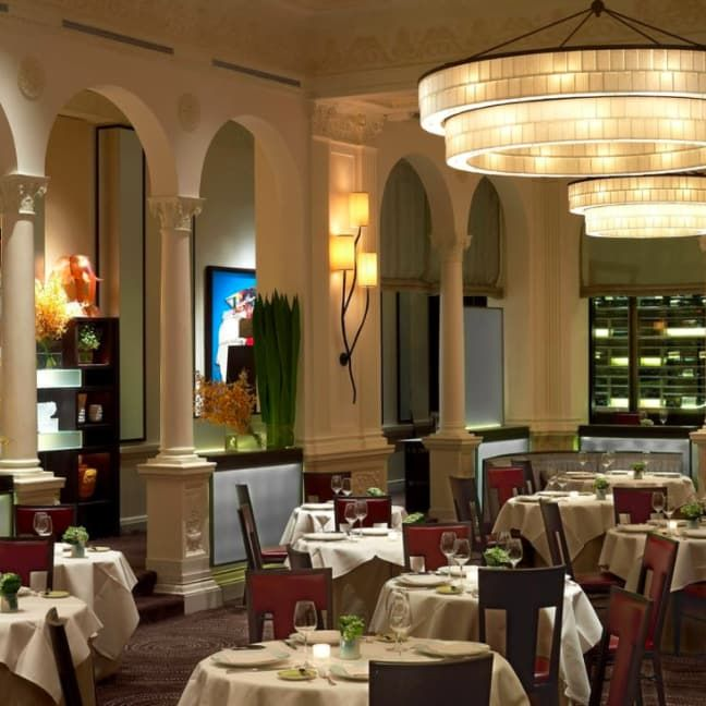 50 Of The Most Romantic Restaurants In The Us According To Yelp Fun Restaurants In Nyc Restaurant New York Nyc Restaurants