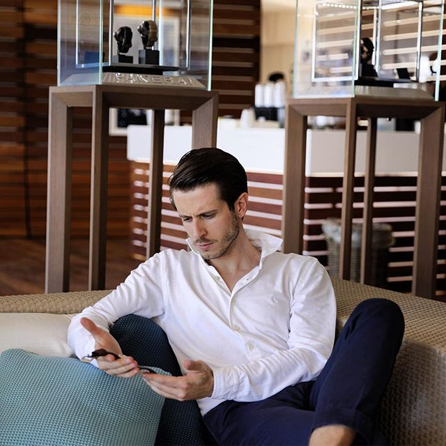 'Waiting for my first @panerai Yacht Challenge at Porto Santo Stefano, Argentario 😎🇮🇹 _____________________________________________ Credit: @panerai  _____________________________________________ #panerai #paneraiyachtschallenge #argentario #watch #luxury #fashion #outfit #menstyle #style #look #bespoke #bestoftheday #elegance #luxury #dandy #sprezzatura #details #class #dresscode #influencer #blogger #picture #tailored #inspiration #men #details' by @marcotaddeiofficial.  #cars #car…