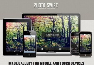 11 Cool JQuery Mobile Tutorials