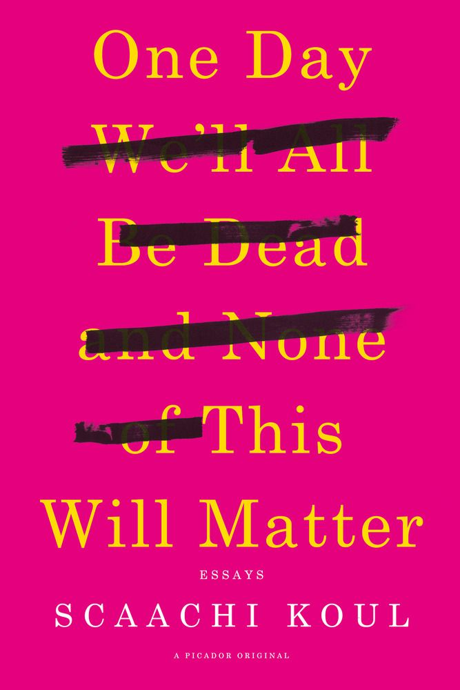 One of NPR's Best Books of the Year A DEBUT COLLECTION OF FIERCE, FUNNY ESSAYS ABOUT GROWING UP THE DAUGHTER OF INDIAN IMMIGRANTS IN WESTERN CULTURE, ADDRESS...