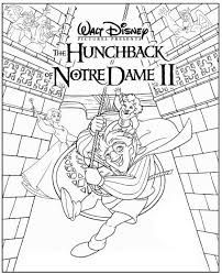 notre dame college coloring pages - photo#42