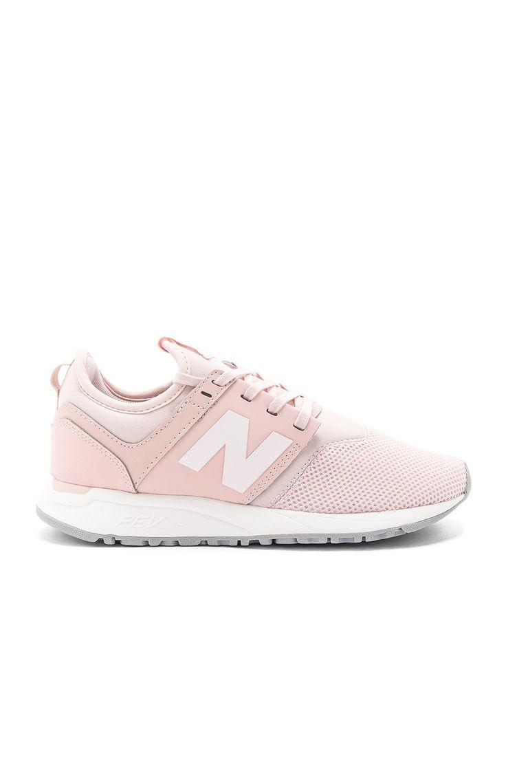 new balance grau pink new balance neon 410 sneaker kinder. Black Bedroom Furniture Sets. Home Design Ideas