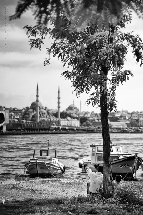 Tell Me A Story by Mustafa