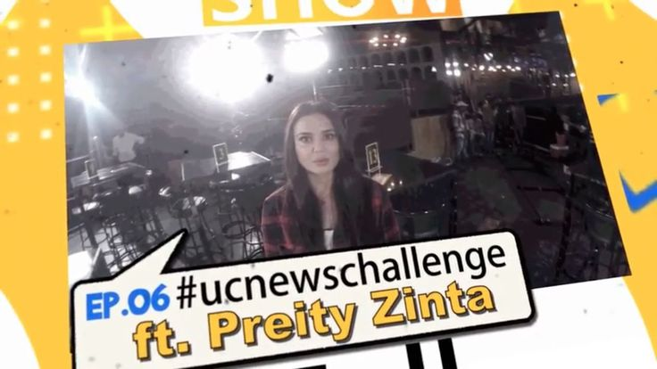 UC Talks feat. Preity Zinta - EP 06 : UC News Challenge : Cricket Quiz Edition - WATCH VIDEO HERE -> http://philippinesonline.info/trending-video/uc-talks-feat-preity-zinta-ep-06-uc-news-challenge-cricket-quiz-edition/   Preity Zinta takes the Cricket Quiz. Challenge accepted. And Preity will be doing live commentary during the game on the UC News App. Videos Details: Channel: UC Talks Artist: Preity Zinta Subject: IPL Quiz Challenge EP 06 Subject: IPL Quiz Video credit to t