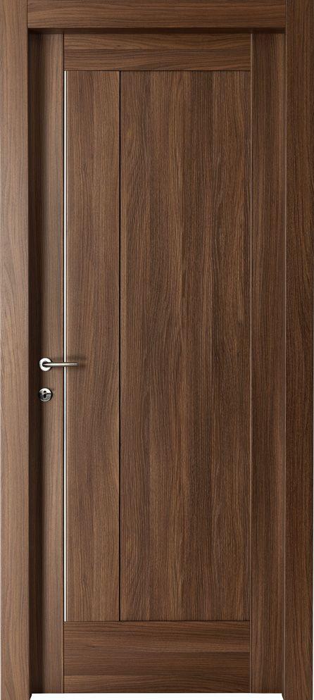 30 best modern interior doors images on pinterest for Interior flush wood doors