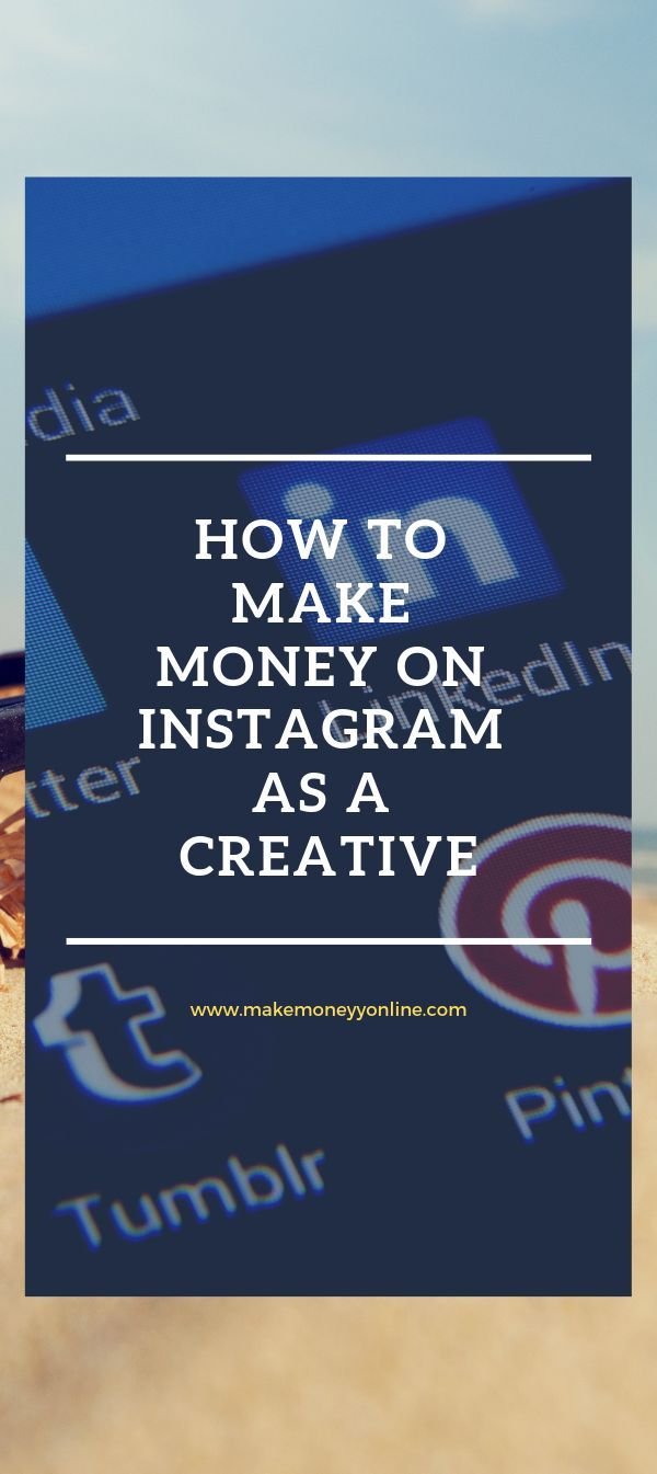 How to make money on Instagram get paid On Instagram | Get