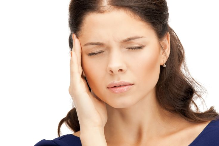 A migraine is an intense, throbbing, and recurrent headache, which commonly affects one side of the head and often behind one eye or temple but sometimes affects both sides of head often accompanied by nausea or vomiting and is particularly sensitive to bright light, loud noises, and smell.