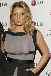 Jessica Simpson - Wikipedia