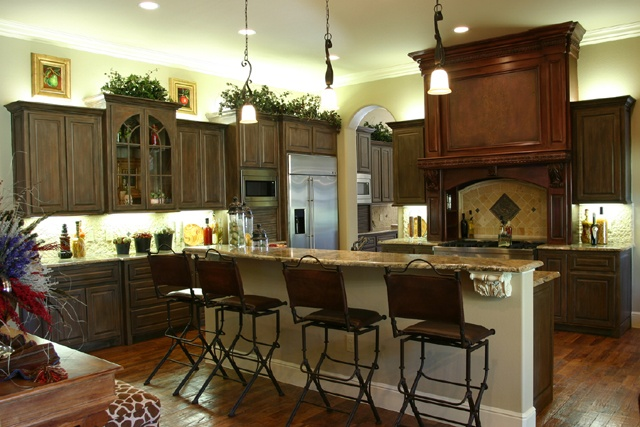 Kitchen On Pinterest Traditional Kitchens Mediterranean Kitchen And