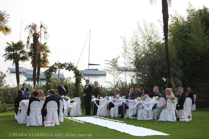 Wedding at Lake Garda www.weddingchiara.it