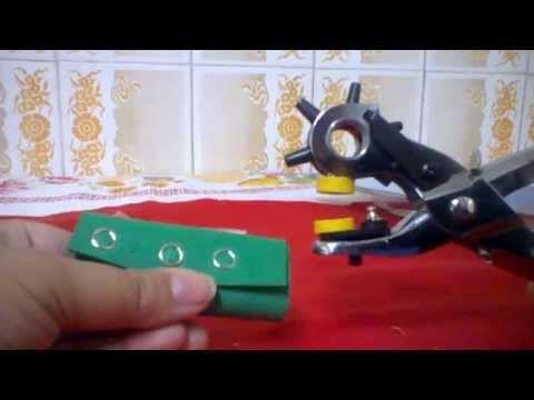 Como regular a lançadeira da máquina de costura reta passo-a-passo.                                                                                                                                                                                 Mais