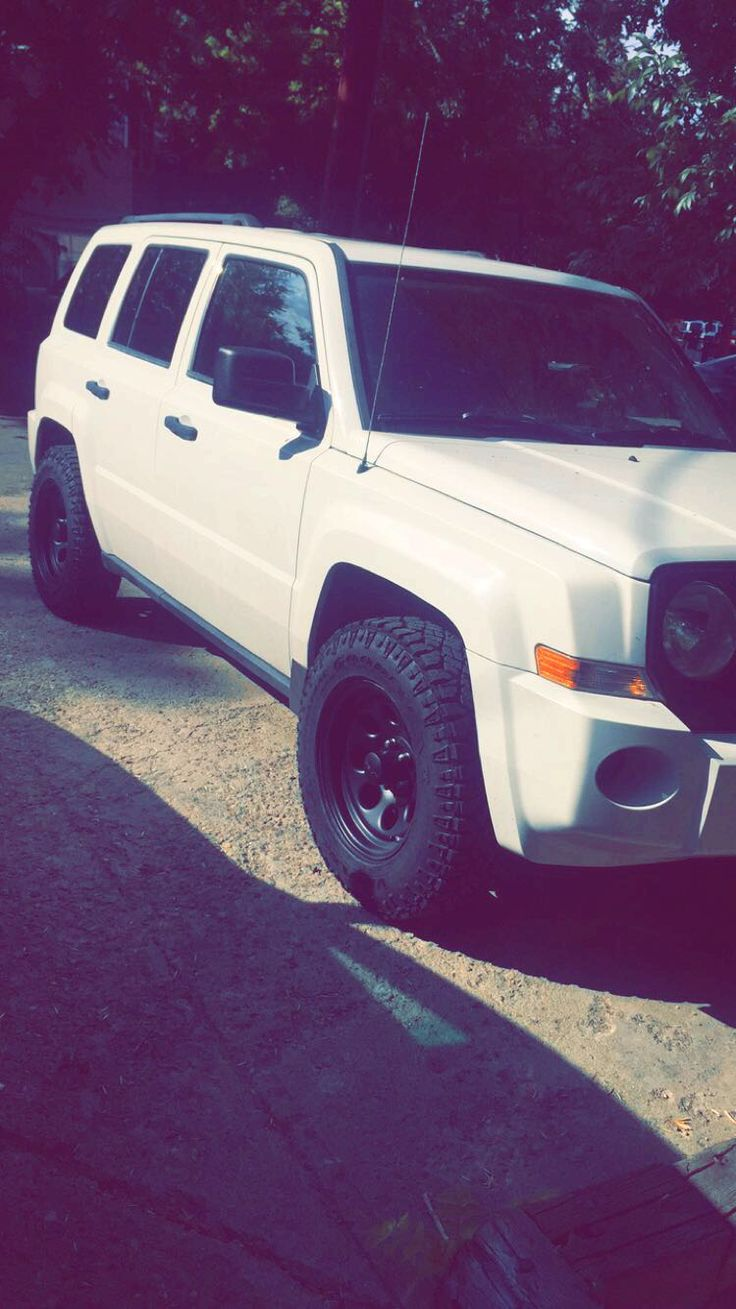 27 best lifted jeep patriots images on pinterest   jeep patriot