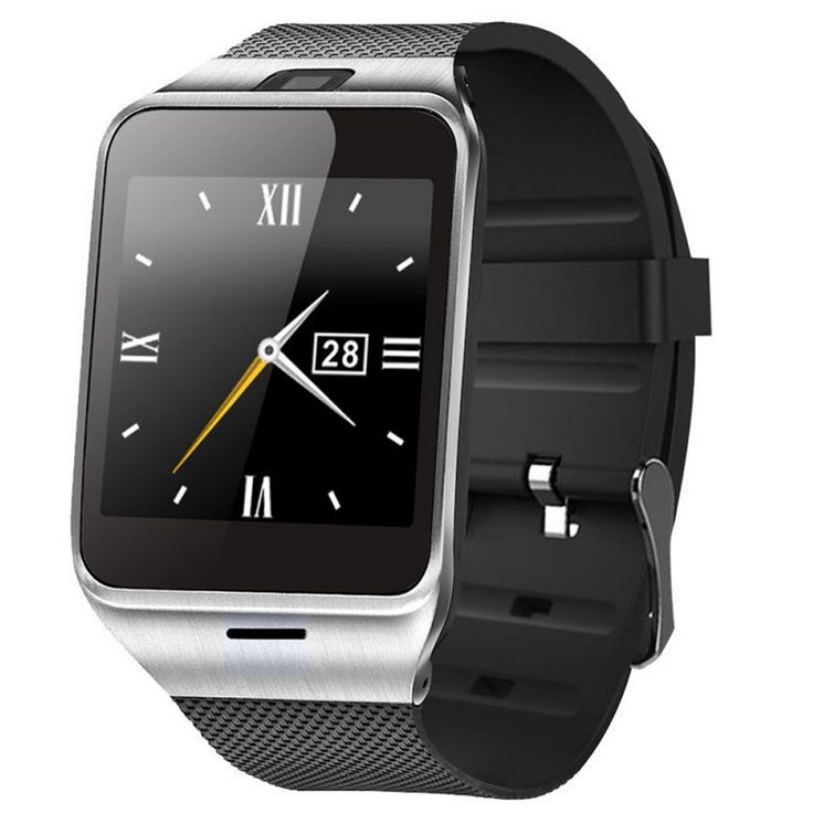 >> Click to Buy << Hot sale! Smartwatch Bluetooth Smart Watch Clock WristWatch Digital Sport Watch For Android Phone With Camera Wearable Smart Ele #Affiliate