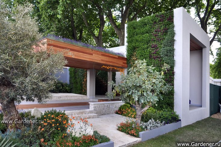 Chelsea Flower Show - 2011 | Show Gardens - фотоальбом