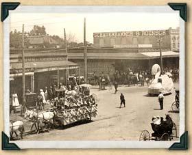The Bellville Historical Society - Bellville, Texas