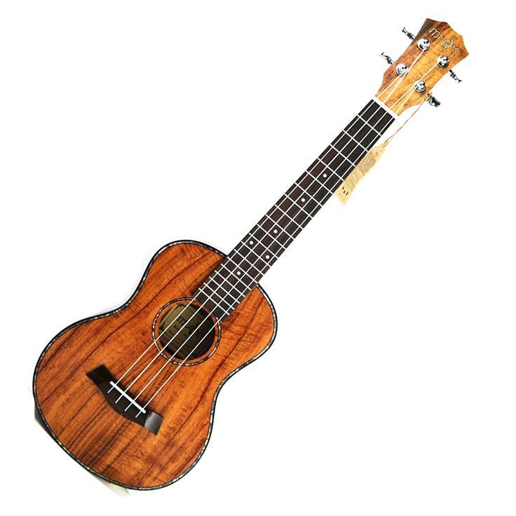 48.99$  Watch here - http://alivjb.shopchina.info/1/go.php?t=32793745007 - Concert Ukulele 23 Acoustic Small guitar 4 strings KOA Sweet Acacia Uke Rosewood Fretboard Electric Ukelele with Pickup EQ  #buymethat