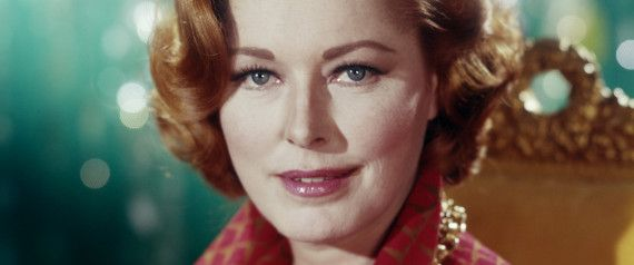 Eleanor Parker, Actress, Dies At Age 91