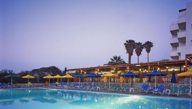 ALL INCLUSIVE στο 4* Elounda Breeze Resort στην Ελούντα μόνο με 349€!