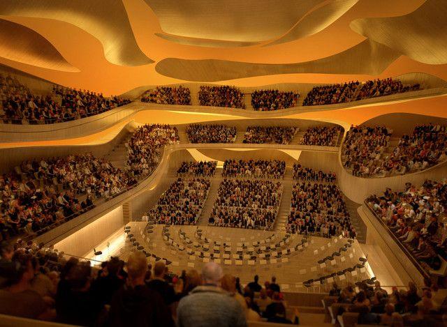 Philharmonie de Paris : Jean Nouvel attendu au tournant